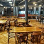 Pivovarský dům Poupě v centru Brna spustil provoz, zatím jako bistro