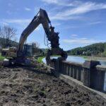 Povodí Moravy představilo obyvatelům Hranic harmonogram výstavby protipovodňových opatření