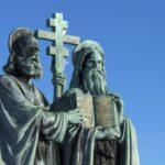 KVÍZ: Jak znáte život a dílo Cyrila a Metoděje?