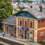 KVÍZ: Jak znáte nádraží Moravy a Slezska