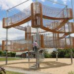 Aquapark v Olomouci láká na nové 3D bludiště