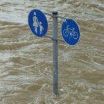 Brno projeví solidaritu s Německem, pošle milion korun na pomoc po záplavách