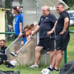 Trenér Líšně Valachovič: Překvapilo mě, že o kluky nebyl zájem v první lize
