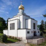 Farář se zamkl v chrámu, spor u pravoslavných v Brně se vyhrotil