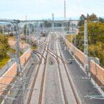 Vlaky na Slovensko jezdí u Valašského Meziříčí dvakrát rychleji