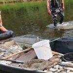 Zpráva o Bečvě potvrdila naši kritiku úřadů, říkají rybáři