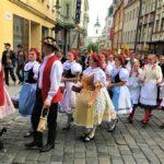 Brnem projde tradiční průvod Moravanů, naváže vyhlášení Osobnosti Moravy