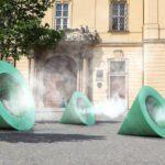 OBRAZEM: Brno zná podobu kašny na Dominikánském náměstí