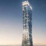 Místo dvou věží přesýpací hodiny. Ostrava plánuje nejvyšší mrakodrap v ČR