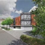 U ostravské městské nemocnice vyroste parkovací dům, stavba začíná v říjnu