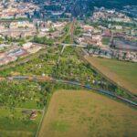Morava vždy byla křižovatkou uprostřed Evropy. Prochází jí tři hlavní tahy