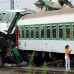 Železniční tragédie ve Studénce má odsouzené. Tresty dostalo pět manažerů
